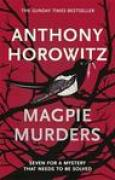 Download Magpie Murders books