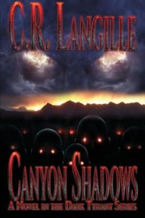 Reading books Canyon Shadows: A Novel in the Dark Tyrant Series