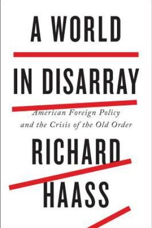 Reading books A World in Disarray: American Foreign Policy and the Crisis of the Old Order