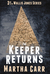 The Keeper Returns (Wallis Jones, #3)