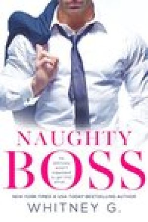 read online Naughty Boss (Steamy Coffee Collection, #1)