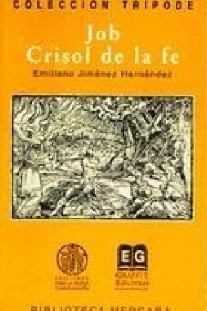 Reading books Job: Crisol de La Fe