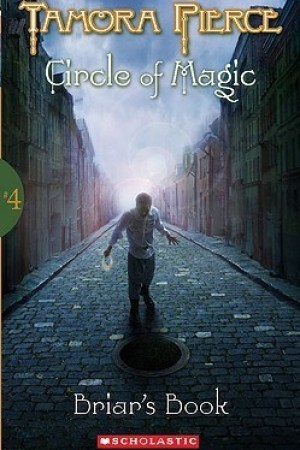 read online Briar's Book (Circle of Magic, #4)