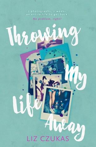 Throwing My Life Away