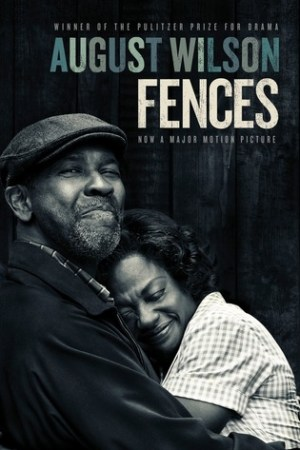 Reading books Fences (The Century Cycle #6)