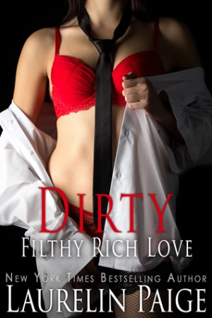 Reading books Dirty Filthy Rich Love (Dirty Duet, #2)