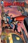Smallville Season 11, Volume 4: Argo