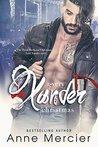 A Very Xander Christmas 3 (Rockstar #8)