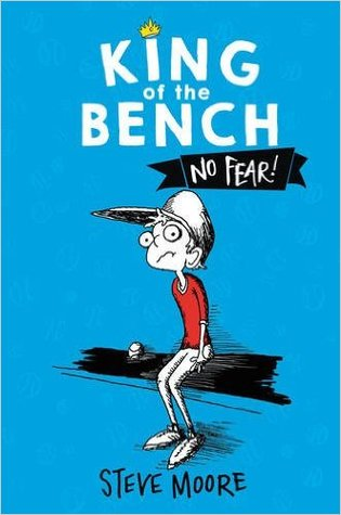 No Fear! (King of the Bench #1)