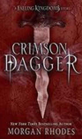 Crimson Dagger: Part I (Falling Kingdoms, #0.1)