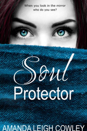 Reading books Soul Protector (Soul Protector #1)