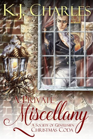 A Private Miscellany (Society of Gentlemen #3.5)