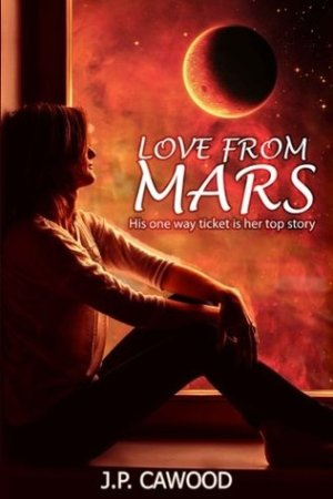 read online Love from Mars
