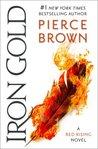 Iron Gold (Iron Gold, #1)