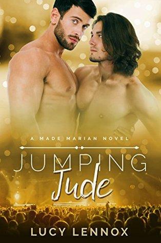 Jumping Jude (Made Marian, #3)