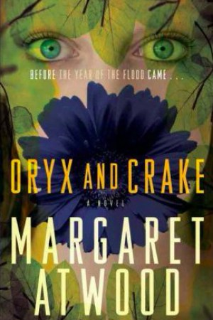 read online Oryx and Crake