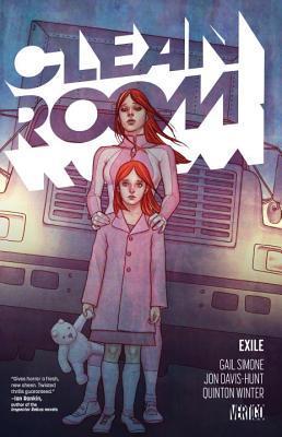 Clean Room, Volume 2: Exile