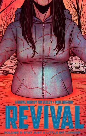Revival, Vol. 8: Stay Just A Little Bit Longer