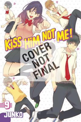 Kiss Him, Not Me, Vol. 11