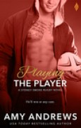 Download Playing the Player (Sydney Smoke Rugby, #3) pdf / epub books