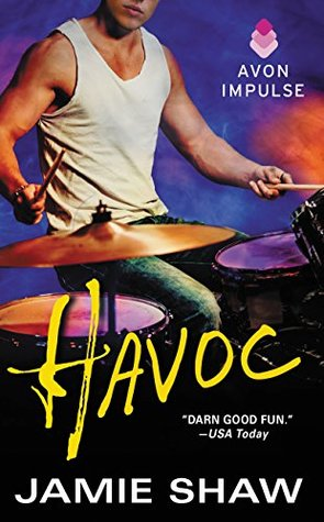 Havoc (Mayhem, #4)