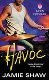 Havoc (Mayhem, #4)