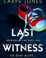 Last Witness (Wrong Number #2)
