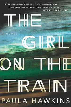read online The Girl on the Train