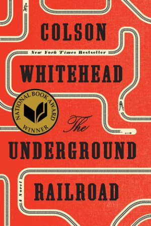 read online The Underground Railroad