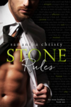 read online Stone Rules (The Stone Brothers,, #1)