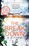 Download The Breakdown books