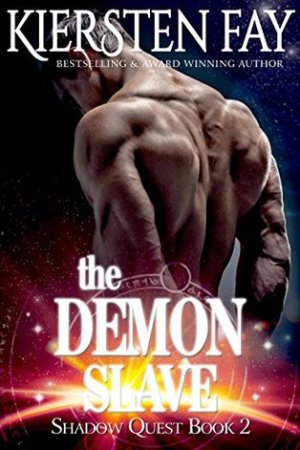 read online The Demon Slave (Shadow Quest #2)