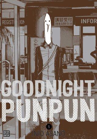 Goodnight Punpun Omnibus (2-in-1 Edition), Vol. 5 (Goodnight Punpun Omnibus, #5)