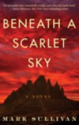 Download Beneath a Scarlet Sky books