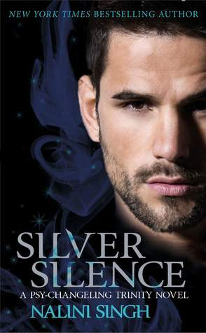 Silver Silence (Psy-Changeling, #16; Psy-Changeling Trinity, #1)