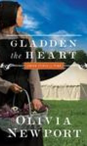 Gladden the Heart (Amish Turns of Time #5)