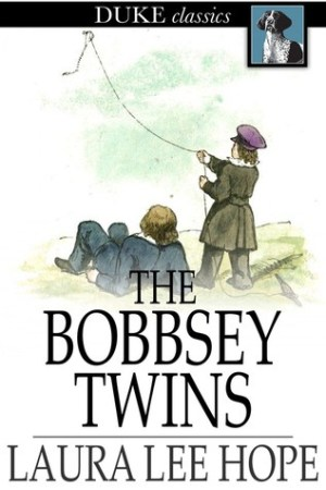 Reading books The Bobbsey Twins: Or, Merry Days Indoors and Out (Bobbsey Twins, #1)