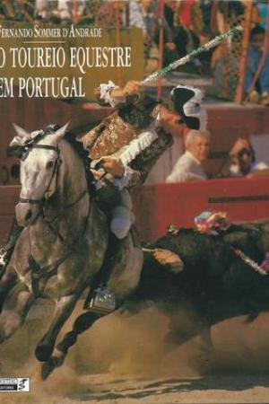 Reading books O Toureio Equestre em Portugal