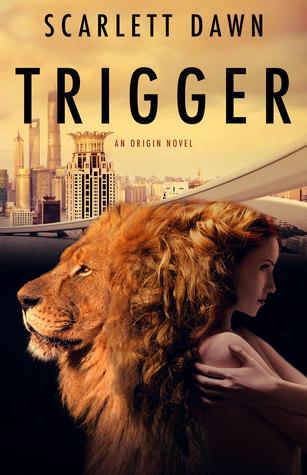 Trigger (Origin, #1)