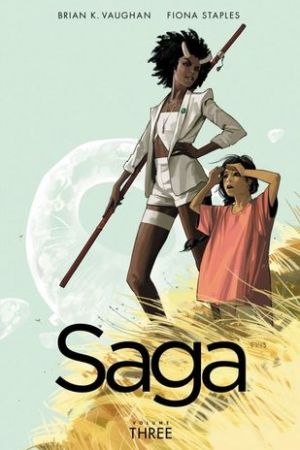 read online Saga, Vol. 3