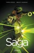 Download Saga, Vol. 7 (Saga, #7) books
