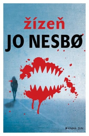 Žízeň (Harry Hole #11)