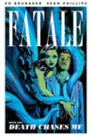 read online Fatale, Book One: Death Chases Me (Fatale, #1)