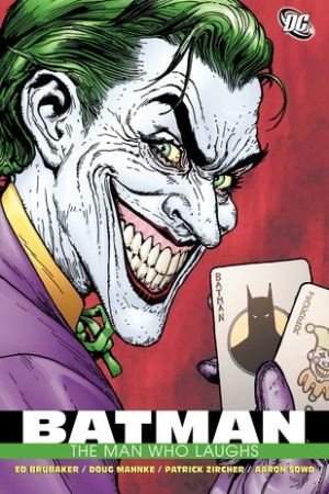 read online Batman: The Man Who Laughs