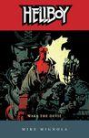 Hellboy, Vol. 2: Wake the Devil (Hellboy, #2)