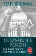 Download Le Symbole perdu (Robert Langdon, #3) books