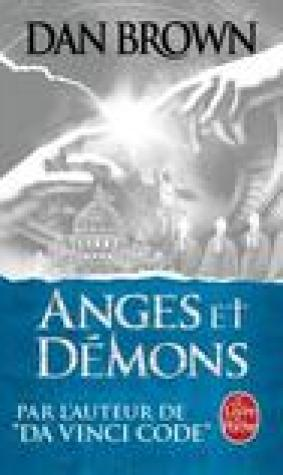 Anges et Dmons (Robert Langdon, #1)