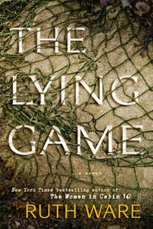 read online The Lying Game