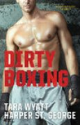 Download Dirty Boxing (Blood and Glory, #1) books