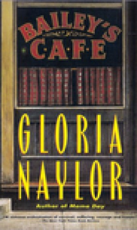 Bailey's Cafe (Vintage Contemporaries)